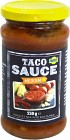 Favorit Taco Sauce Medium 230 g