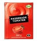 Favorit Passerade Tomater 390 g