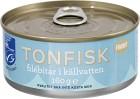 Favorit Tonfisk i Vatten 160 g