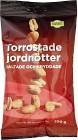 Favorit Torrostade Jordnötter 200 g