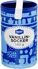 Favorit Vanillinsocker 140 g