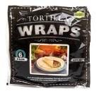 Favorit Tortilla Wraps 6 p