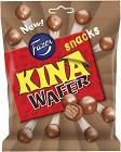 Fazer Kina Wafer Snacks 160 g