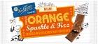 Fazer Orange Sparkle & Fizz 130 g