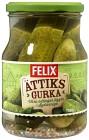 Felix Ättiksgurka Hel 700 g