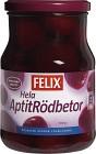 Felix Aptitrödbetor Hela 710 g