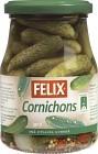 Felix Cornichon Gurka 350 g