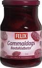 Felix Gammaldags Bordsrödbetor 710 g
