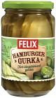 Felix Gurka Längdskivad 460 g