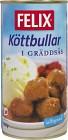 Felix Köttbullar i Gräddsås 560 g