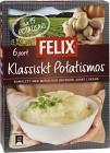 Felix Klassiskt Potatismos 6 portioner / 220g