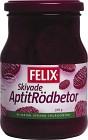 Felix Aptitrödbetor Skivade 370 g