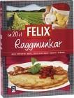 Felix Raggmunkar 250 g