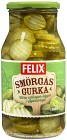 Felix Smörgåsgurka 1.3 kg