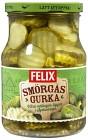 Felix Smörgåsgurka 715 g