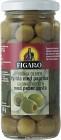 Figaro Gröna Oliver Paprika 240 g