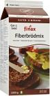 Finax fiberbrödmix glutenfri 1 kg
