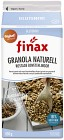 Finax Glutenfri Granola Naturell 450 g