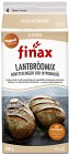 Finax Lantbrödmix Bovete & Nypon 900 g