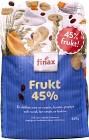 Finax Müsli Frukt 45% 650 g