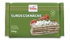 Finax Glutenfri Surdegsknäcke 170 g