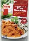 Findus Kryddor till en Korv Stroganoff 53 g