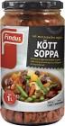 Findus Köttsoppa 465 g / 1 L