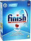 Finish Maskindiskmedel Powerball Classic 77 st