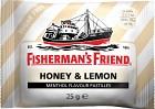 Fisherman's Friend Honey & Lemon 25 g