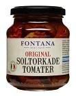 Fontana Soltorkade Tomater Original 285 g