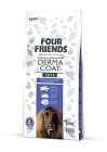 Four Friends Derma Coat 12 kg