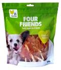 Four Friends Godis Chicken N Rawhide 400g