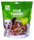 Four Friends Godis Bone N Chicken 400 g