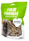 Four Friends Godis Duo Bones 500g