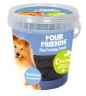 Four Friends Naturgodis FFD Training Treats Chicken 400g