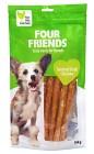 Four Friends Twisted Stick Chicken  25 cm 5 st