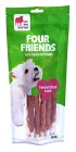 Four Friends Twisted Stick Lamb 25 cm 5 st