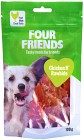 Four Friends Godis  Chicken N' Rawhide 100g