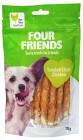 Four Friends Twisted Stick Chicken 12,5 cm 7 st