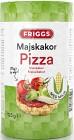 Friggs Majskakor Pizza 125 g