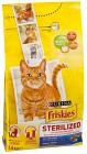 Friskies Sterilized Lax & Grönsaker 1.5 kg