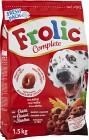 Frolic Oxkött 1,5 kg