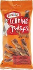 Frolic Turning Twists Hundsnack 140 g