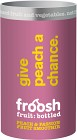 Froosh Shorty Persika & Passionsfrukt 150 ml