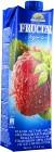 Fructal Jordgubbsnektar 1 L