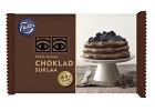 Fazer Ögon Mörk Choklad 250 g