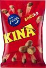 Fazer Kina Snacks Röd 185 g