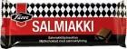 Fazer Salmiakki Chokladkaka 100 g