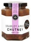 Galloway Lodge Preserves Chutney Bramley-äpplen 300 g