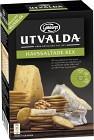 Göteborgs Kex Utvalda Havssaltade 150 g